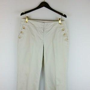 Ann Taylor Loft wide leg Pants